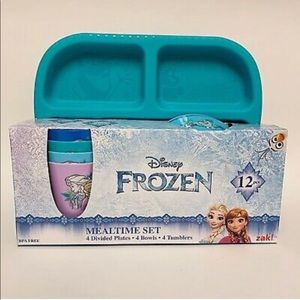 Disney's Frozen Meal Time Set